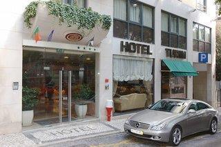 Hotelbild von Turim Lisboa