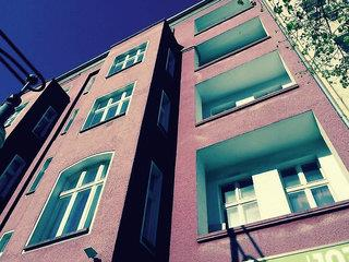 Hotelbild von Hotel 103