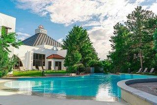 Hotelbild von Eventhotel Pyramide