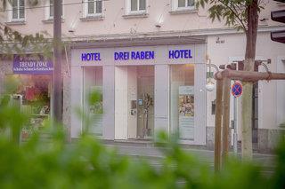 Drei Raben 3*, Graz ,Rakúsko