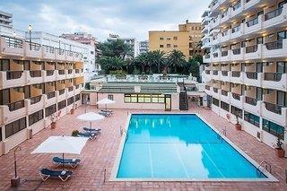 Hotelbild von Innside Palma Bosque