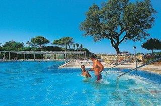 Hotelbild von Algarve Gardens