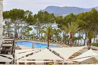 Hotelbild von Universal Hotel Lido Park