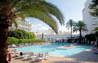 Hotelbild von Tropical