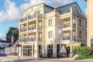 Hotelbild von SEETELHOTEL Ostseeresidenz Heringsdorf