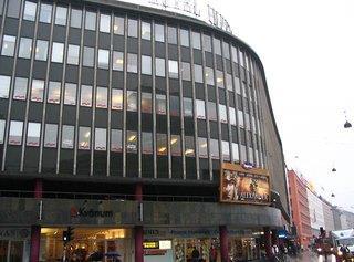 Imperial 4*, Kopenhagen ,Dánsko