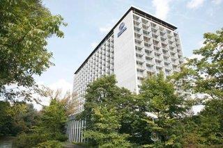 Hotelbild von Hilton München Park