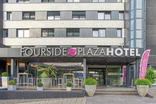 FouSide Plaza Hotel Trier