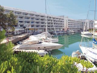 Hotelbild von Residence Olimpo