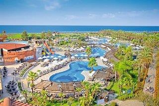 Hotelbild von Club Calimera Serra Palace