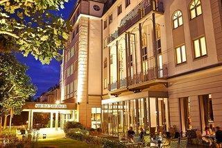 Hotelbild von Steigenberger Bad Homburg