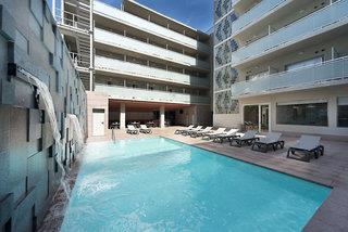 Hotelbild von 4R Miramar Calafell