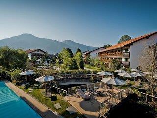 Hotelbild von Hotel Bachmair Weißach