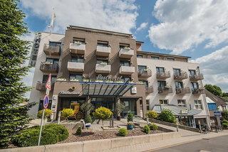 Hotelbild von Posthotel Rotenburg
