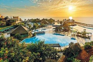 Hotelbild von La Palma & Teneguia Princess Vital & Fitness