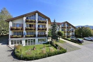 Hotelbild von Sonnenhotel Fürstenbauer