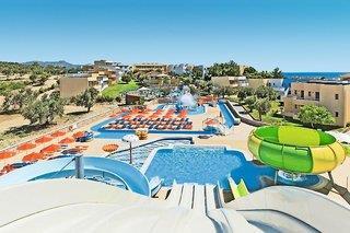 Hotelbild von best FAMILY Atlantica Mikri Poli Rhodos