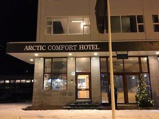 Arctic Comfort 3*, Reykjavik ,Island