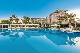 Hotelbild von Sunis Elita Beach Resort