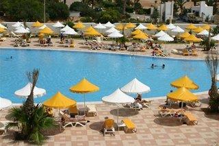 Hotelbild von Sidi Mansour Resort & Spa