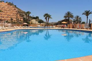 Suite Hotel Puerto Marina