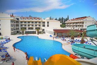 Kemer Dream 4*, Kemer (Antalya) ,Turecko
