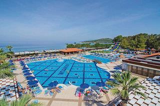 Hotelbild von Kustur Club Holiday Village