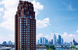 Hotelbild von Lindner Hotel & Residence Main Plaza