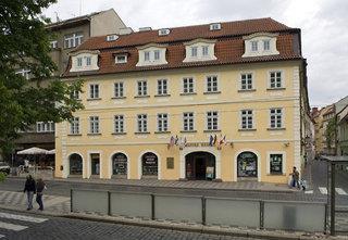 Hotelbild von Hotel Roma Prague