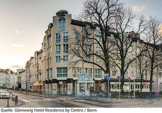 Centro Hotel Residence Bonn