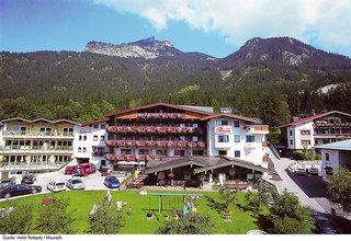 Hotelbild von Familienhotel Pension Rotspitz