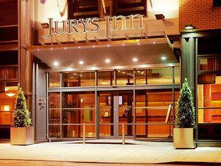 Hotelbild von Jurys Inn Parnell Street