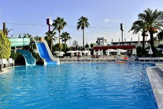 Hotelbild von White City Beach