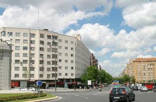 City House Florida Norte - Madrid