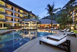 Hotelbild von Swissotel Resort Phuket Kamala Beach