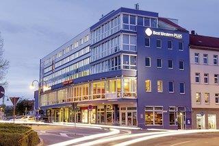Hotelbild von Best Western Plus Bautzen