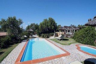 Residence Baia Salinedda 3*, Salineda (Capo Coda Cavallo) ,Taliansko