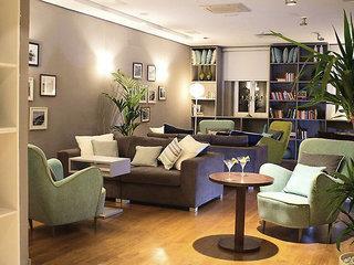 Hotelbild von Hotel Sipan