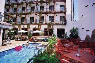 Hotelbild von Neptuno Hotel & Apartaments
