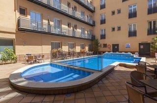 URH Park Hotel Tossa de Mar 3*, Tossa de Mar ,Španielsko