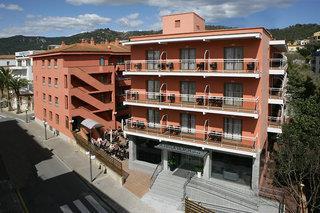 Hotelbild von Tossa Beach