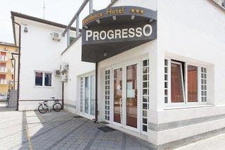 Hotelbild von Residence Progresso