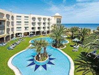 Hotelbild von Mehari Hammamet Thalasso & Spa