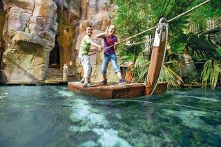 Hotelbild von Center Parcs de Vossemeren