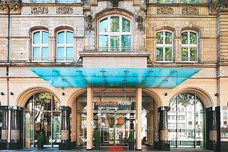 Hotelbild von Intercity Düsseldorf