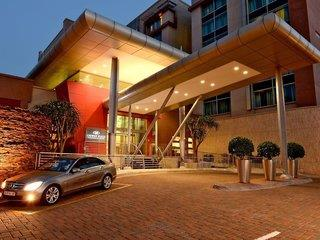 Crowne Plaza the Rosebank