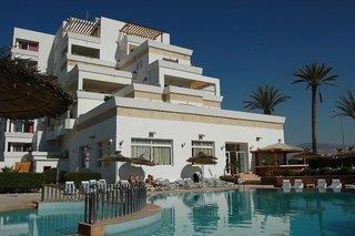 Residence Intouriste in Agadir, Marokko - Atlantikküste: Agadir / Safi / Tiznit