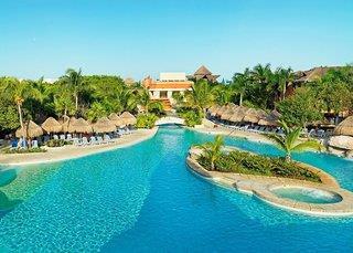 Hotelbild von Iberostar Selection Paraiso Maya