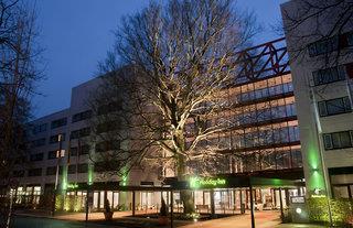 Hotelbild von Holiday Inn Berlin City West