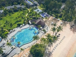 Outrigger Mauritius Beach Resort - Bel Ombre (Savanne)
